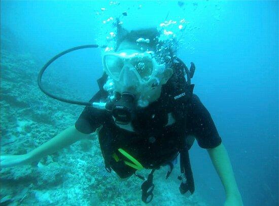 Zanziocean Dive Centre