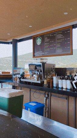 Starbucks Barı