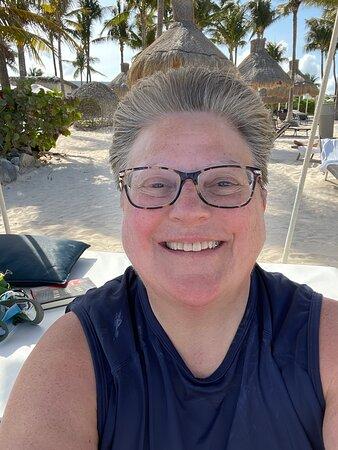 Cancun at joy squad