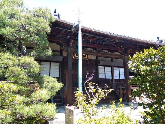 Jyozen-ji Temple