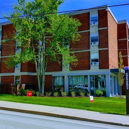 Washington & Jefferson College: W&J