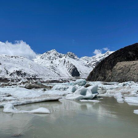 Laigu Glacier