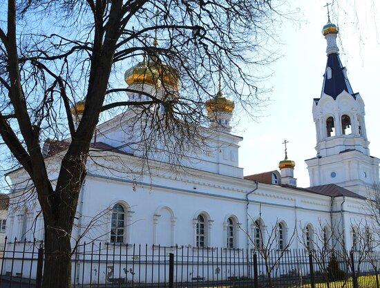 Georgiya Pobedonostsa Church