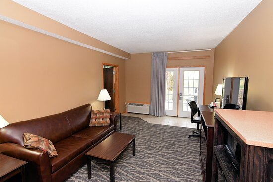 Two Queen Family Suite