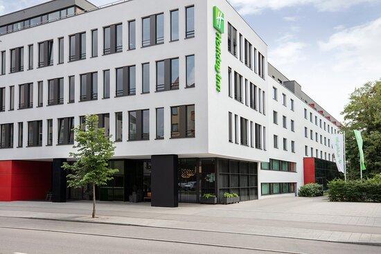 Holiday Inn Munich - Westpark, Hotels in München