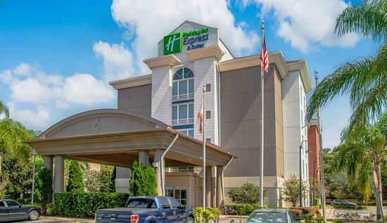 Holiday Inn Express & Suites Orlando - Apopka, an IHG hotel