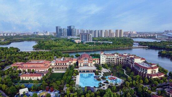 Billeder af Crowne Plaza Huzhou – Billeder af Huzhou - Tripadvisor