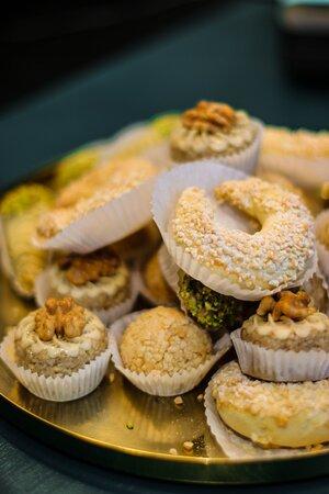 Mama Nissa – ramadan restaurant algérien halal livraison tfour menu iftar à emporter Chatelet Paris 2