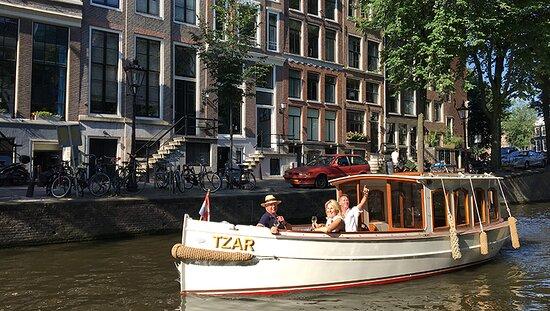 Amsterdam Boat Center