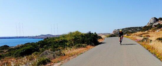 Paralimni, Kypros: Giro de Cafe Cyprus by Ramo Pro Cycling... Cycling Season 2021 ... We are back!