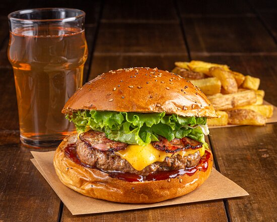 Basel Locatiom - Review of Holy Cow! Gourmet Burger Company, Zurich,  Switzerland - Tripadvisor