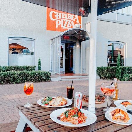 Chelsea Pizza Nedlands