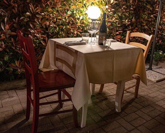 Tromello, Italie : Il Tonnarello