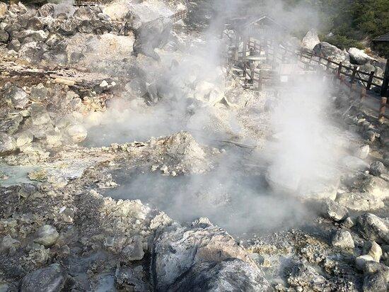 Unzen Jigoku (Unzen Hell)