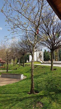Dikmen Vadisi Park