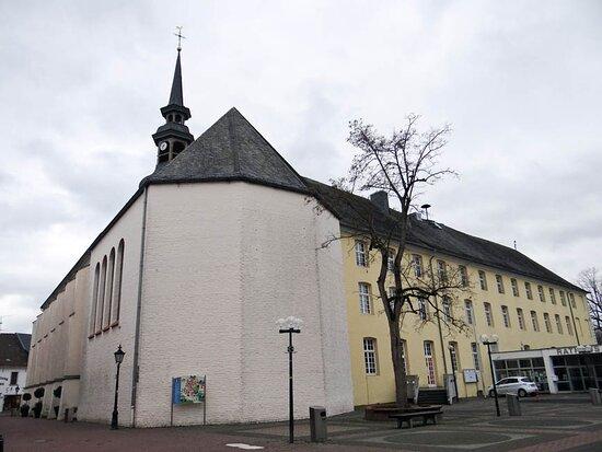 Historisches Rathaus Bruggen