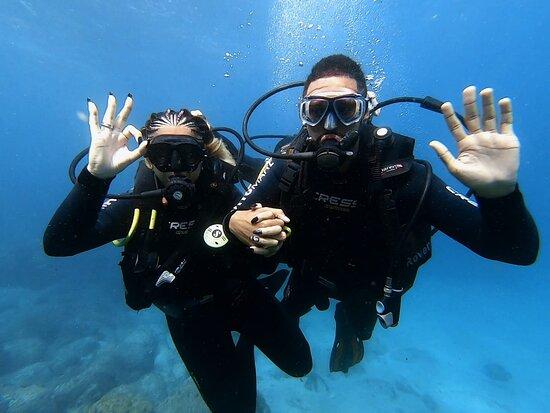 Sotto Mare - Centro de Mergulho