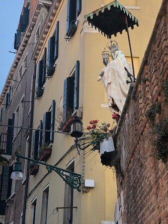 Venice, Italy: Cartolina