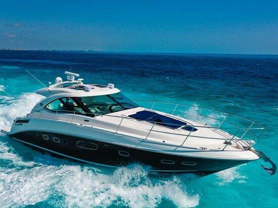 Yachtlife Mexico