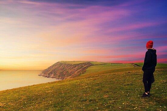 Cornwall - The BIG Scavenger Hunt Adventure