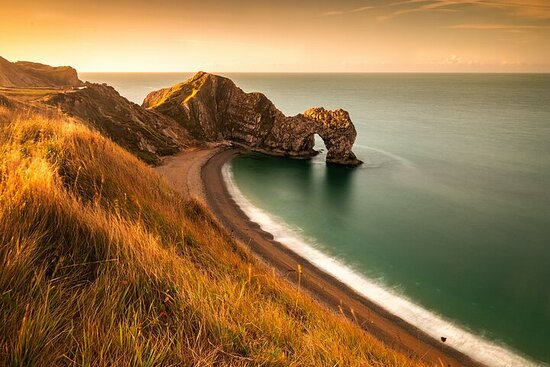 Dorset - The BIG Scavenger Hunt Adventure
