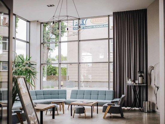 Ibis Styles Grudziadz, Hotels in Torun