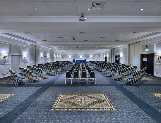 PLenary Meeting Room