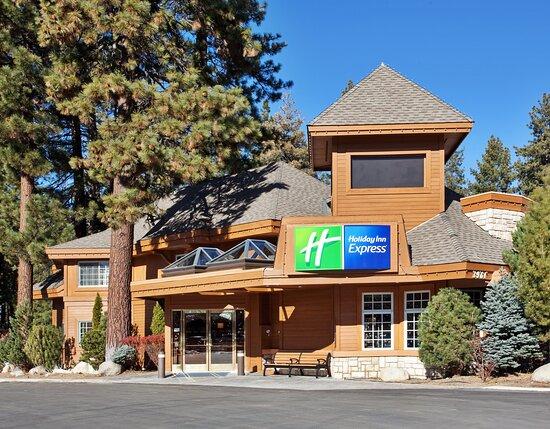 Holiday Inn Express South Lake Tahoe, hoteles en South Lake Tahoe