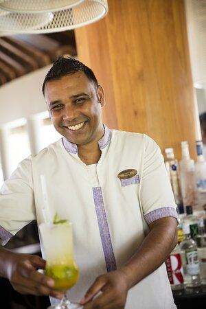 Outrigger Mauritius Beach Resort Staff