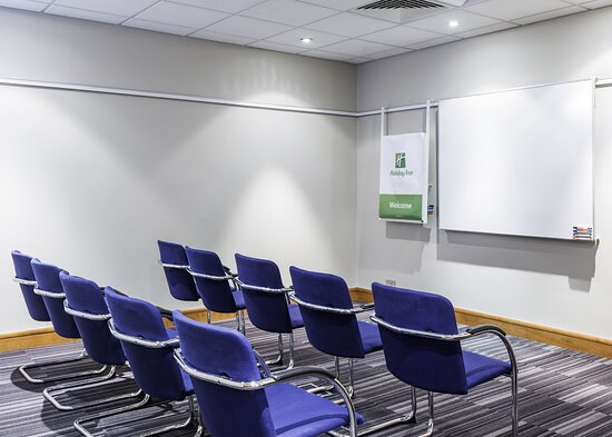 Meeting Room set as a theatre style