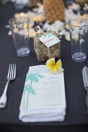 Outrigger Waikiki Beach Resort Alii Deck