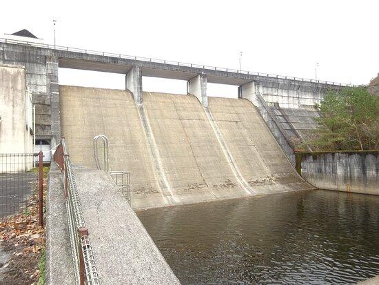 Kyomaru Dam