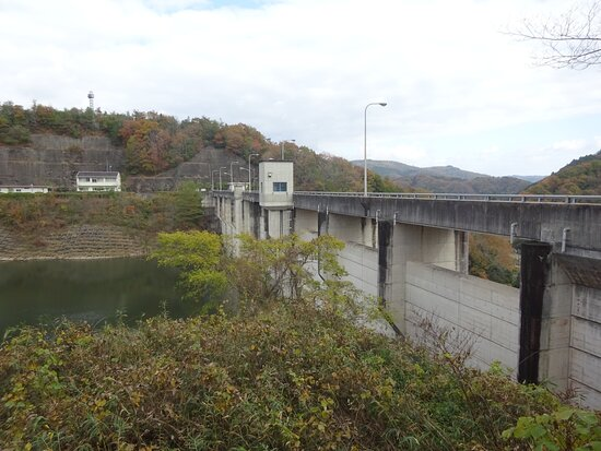 Mitsugi Dam