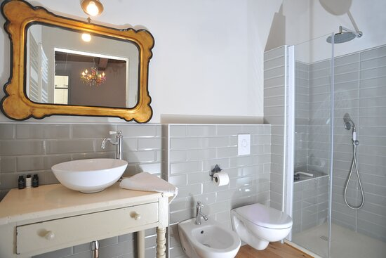 Bagno privato Camera matrimoniale Otium