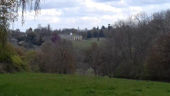 Polesden House