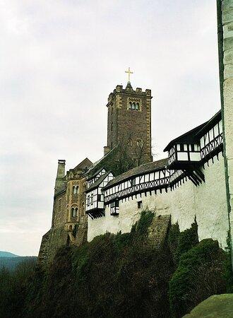 Eisenach, Wartburg Castle