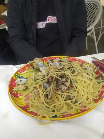La Sicilia in tavola