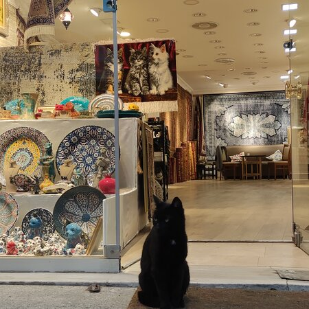 Haru Carpet & Souvenirs