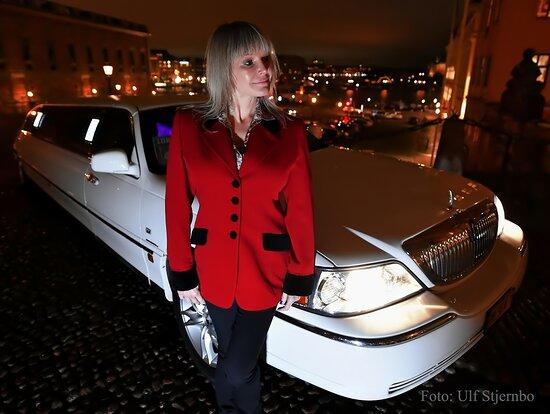 A-Class Limousine