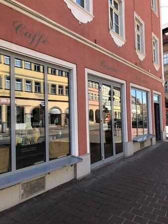 Eiscafe Bassano