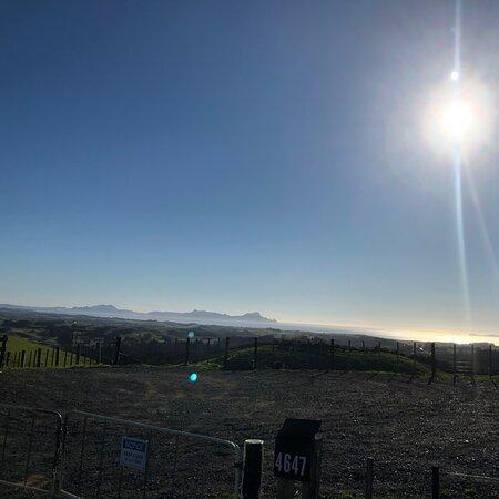 Northland, New Zealand: Beautiful morning.