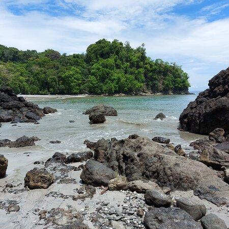 Playa, naturaleza y relax en el mismo sitio