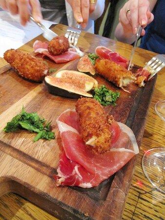 Wood Street Bar & Restaurant in London