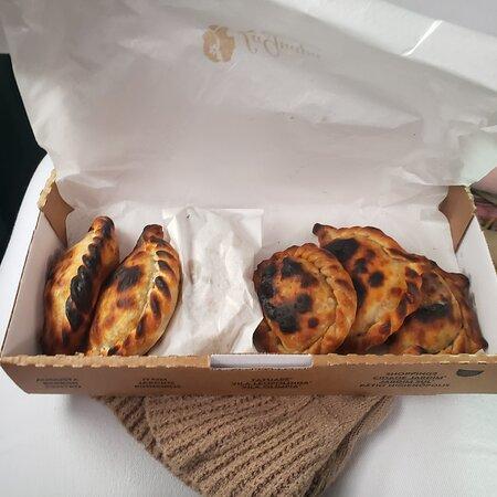 Kit Empanadas