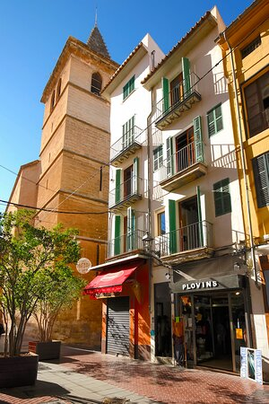 Apartamentos Sant Miquel