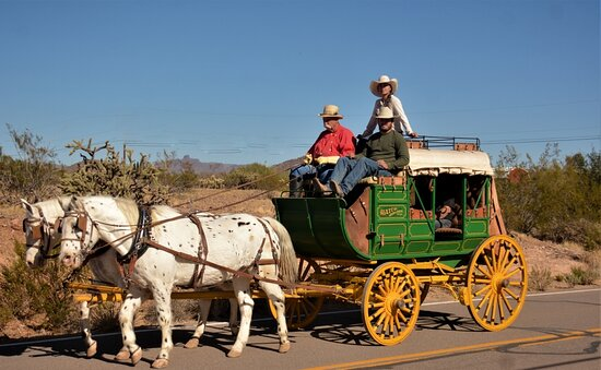 Climb aboard and enjoy the history of Philipsburg and  nearby Granite. Enjoy a ride in a genuine mud wagon coach. Your drivers will tell you about the past and stagecoach history. Great activity for the entire family.