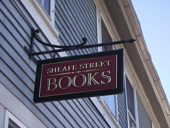 Sheafe Street Books