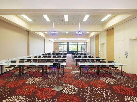 Egerkingen, Schweiz: Meeting room