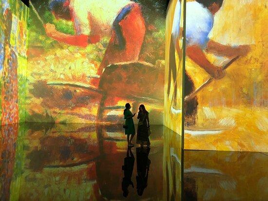 Theatre Of Digital Art (ToDA)
