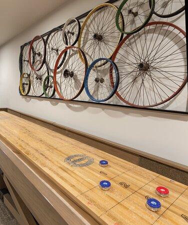 Game Room - Austin